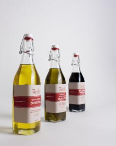 Zuccolis Oils