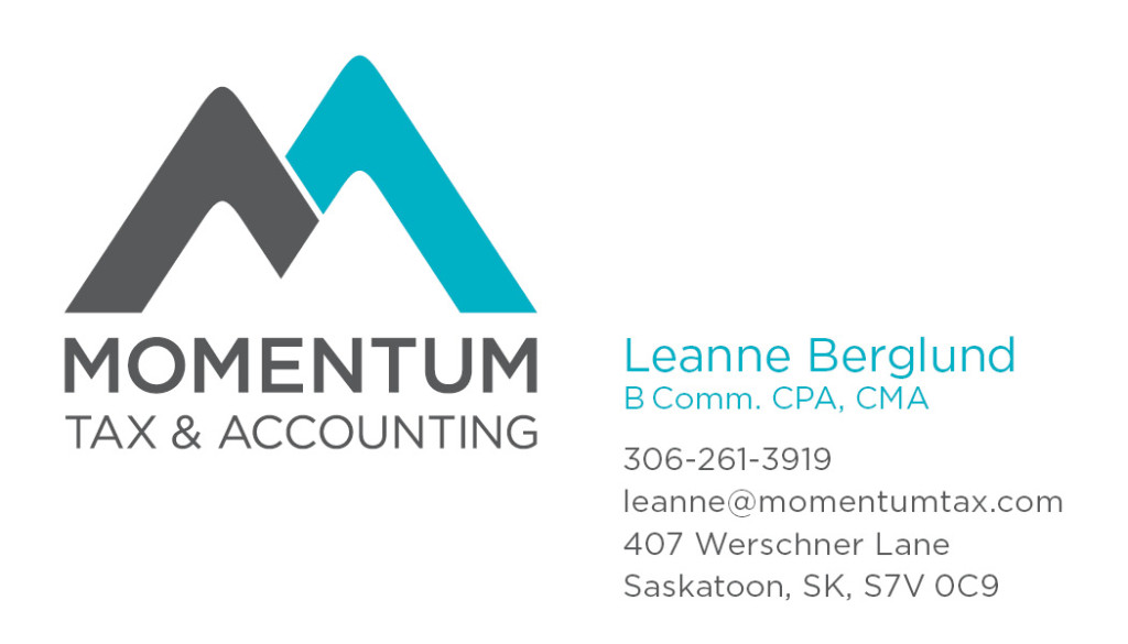 Momentum BC 2015 front