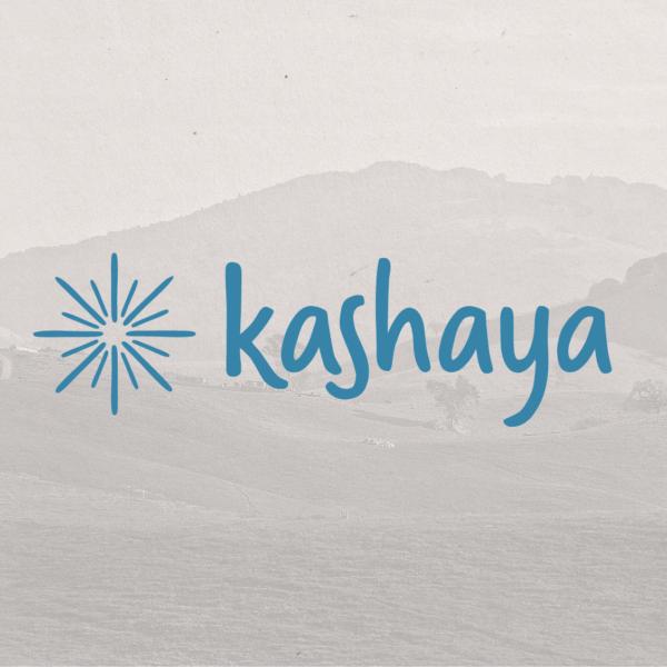 Kashaya Branding